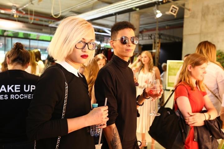 event fashion in berlin