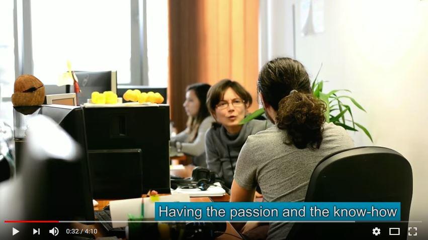 Infobest Presentation Video