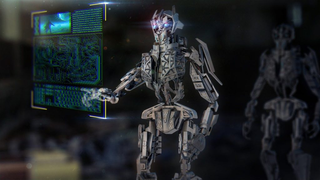 AI fights against Coronavirus